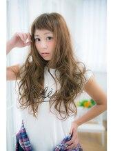 ヘアー ドゥーシーボー(HAIR 2CV)☆スーパーロングのふわふわヘアー☆