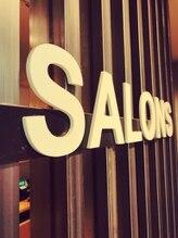 サロンズヘア 西中島店(SALONS HAIR)hair style