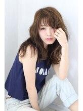 レガ(hair salon Lega)Lega☆無造作ミディ☆