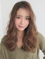 アグ ヘアー ドレス 喜久田店(Agu hair dress)Aライン王道カール