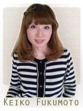 ガール(Girl)KEIKO FUKUMOTO