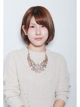 ニュースタイル ナカイチ(New Style NAKAICHI)吉光 翔子