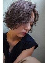 マイ ヘア デザイン(MY hair design)MY hair design 3Dハイライトショートヘア