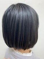 コレットヘア(Colette hair)ダークグレー