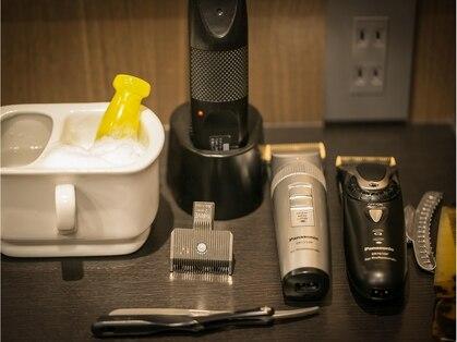 グルーミングサロン バーバー キャッスル 北浦和西口(Grooming salon Barber Castle)の写真