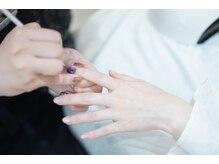 チトセ(CHITOSE)の雰囲気(爪に優しいネイルケアもおすすめ。専属のネイリストが担当します)