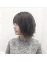 サラ ニジュウイチ ビューティーサイト(SARA21 Beauty Sight)細チップハイライト