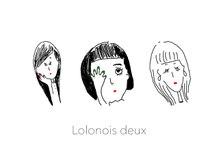 ロロネードゥー 野田阪神(Lolonois deux)