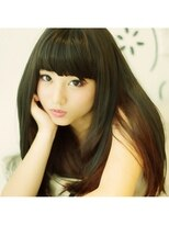 SHINYA original luce color style