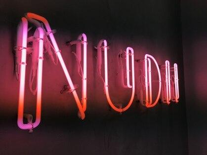 ヌディー(NUDII)の写真