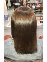 ヘアー コパイン(HAIR COPAIN)[熊本/中央区/上通り/並木坂] 美髪エステ