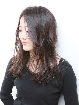 ヘアーリゾート クランプ 相模原店(hair resort clamp)の写真/【JR相模原駅徒歩8分】歳を重ねるとともに増える頭皮や髪の悩み。いつまでも綺麗な美髪でいたい貴女へ…♪