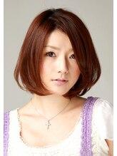 スキーム(HAIR TREATMENT&COLOR Scheme)ツヤ髪
