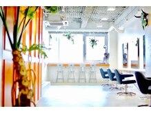 グリーン 渋谷(green)の雰囲気(心地の良い空間と時間、高度な技術、デザインを☆)