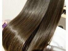リズヘアー(Lizu hair)