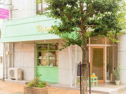 ロイ ヘアルーム 草加店(Roy hairroom)の写真
