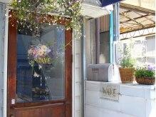 ウェーブ 本間信介 美容室(WAVE)の雰囲気(裏通りの隠れ家サロン♪)