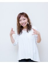 ヴォイスヘアー 天王町店(VOICE hair)西田 裕
