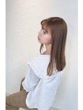 メアリーハリス(Mary Harris)【Mary Harris】ナチュラル・ストレート