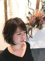 リルシープ(Lilsheep)#大人かわいいボブ #小顔デザイン