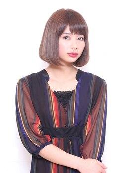 アークヘアーリンク 古川橋店(Arc hair Link)の写真/【リーズナブル】×【高技術】で満足度◎美しい発色・色もち・手触りの良さがプチプラで叶う♪