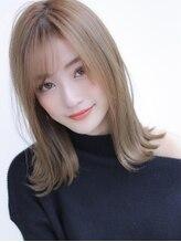 アグ ヘアー ラクシア 南草津店(Agu hair luxia)