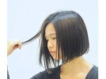 ヘアデザイン プルー(hair Design plue)