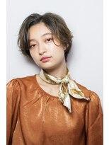 リタ(LITA)【LITA】ハンサムマッシュショート 福永