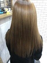 とにかく【髪質改善】【ケア】に特化した数少ないサロン☆厳選した高品質のケア剤を使用【山科/髪質改善】