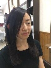 プチトール ヘアライフ(Petit×Tall HAIR LIFE)上質 艶髪ストレート