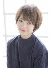 ミエルヘアー 新宿エスト3号店(miel hair)大人愛されショート【miel hair 新宿3号店】