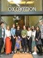 オックスクリエーション OX CREATION 桃山/OX CREATIN 桃山