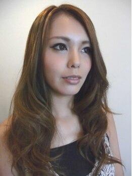 サクラ 洛西店(SAKURA)の写真/上質な仕上がりにリピーター多数!!SAKURAの【髪質改善カラー】でダメージレスに艶めくカラースタイルへ♪