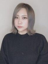 ビーヘアー(BE hair)MOMOKA