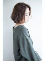ベルネ(Bellene)ボブスタイル【イメージ】