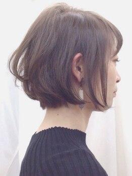 ヘアリゾートカシータ(Casita)の写真/「旬なヘアスタイルに仕上げるには、やっぱり最新のものを使うべき!」大人女性のトレンドをご提案。