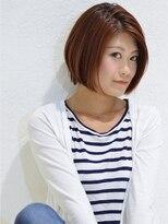 プラントヘアー(Plant hair)【Plant hair】 style 63