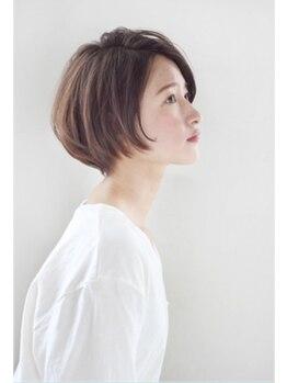 モッズヘア いわき銀座通り店の写真/モッズヘアオリジナルのクールなカットが得意!!
