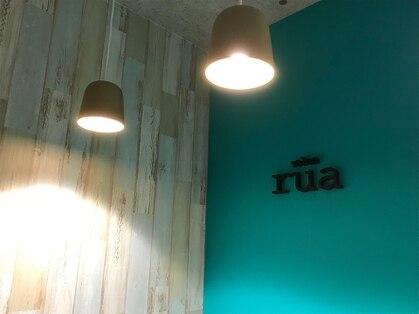 ルーア(rua)の写真