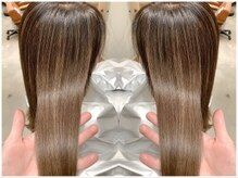 リアンジュ(Rienge)の雰囲気(髪質改善トリートメントで、手入れの楽な髪を手に入れましょう!)