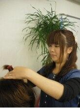 ヘアー ドット 立川店(hair dot)土田 容子