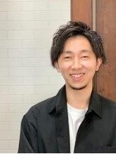 ムード 金沢文庫 hairdesign&clinic mu;d山崎 直樹