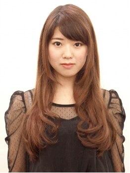 ヘアー ミズ(HairMS.)の写真/顔色が良く見える!『希望の色』を『似合う色』にするコンシャスカラーシステム
