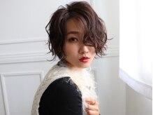 シスタ ヘアーデザイン(CISTA hair design)