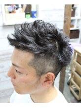 エックス ヘアー(X Hair)