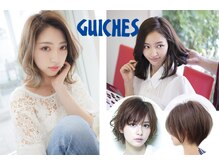 GUICHES (ギッシュ) 堅田店