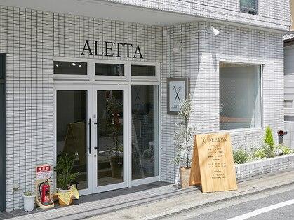 アレッタ(ALETTA)の写真