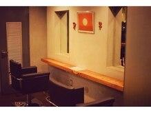 美容室 沙助の雰囲気(お友達、家族、お二人でのご来店も歓迎です!【縮毛矯正専門店】)