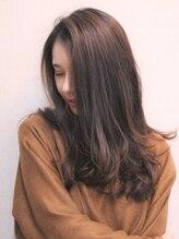 ヘアー ライズ(hair RISE)超自然ストカールロング