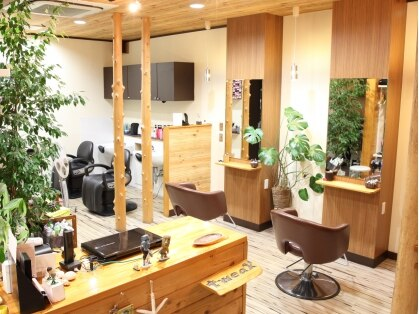 tweak hair factory【トゥイークヘアーファクトリー】